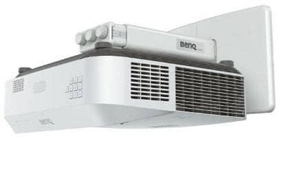 Der Ultra-Kurzdistanzprojektor BenQ LH890UST