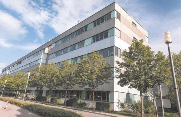 MLL Münchner Leukämielabor Gebäude