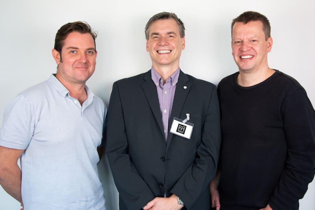 Martin Audio Team