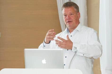 Carsten Litke (Sennheiser)