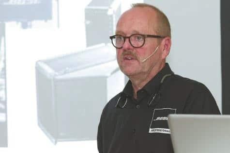 Frank Ruppert (Bose)