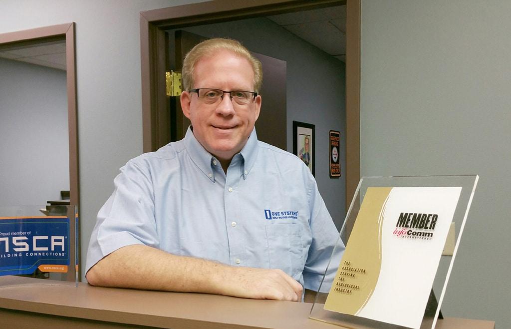 Doug MacCallum, One Systems