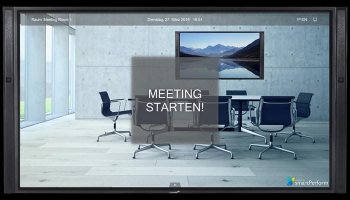 Interactive Collaboration Unit