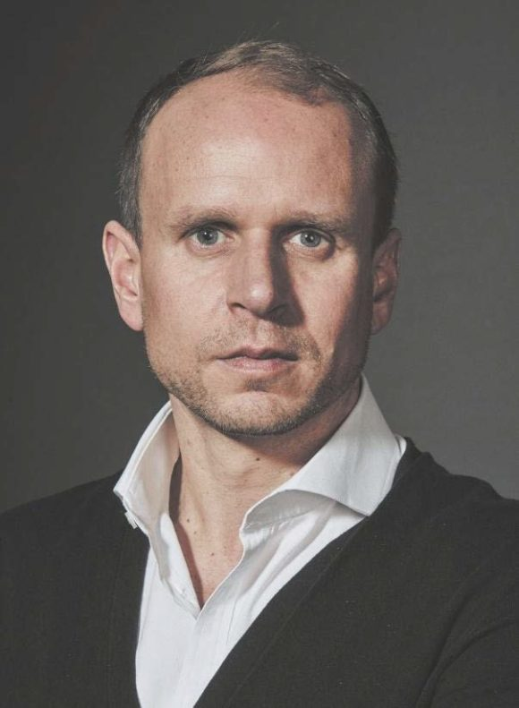 Christian Westenhöfer, Head of Global Marketing & Brand Management