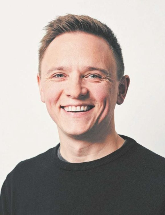 Owen Haigh, Head of Global Product Management
