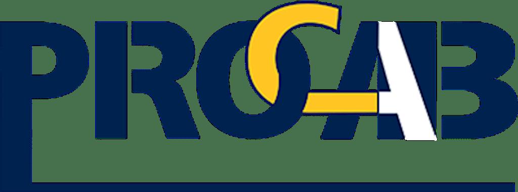 ProCab Logo