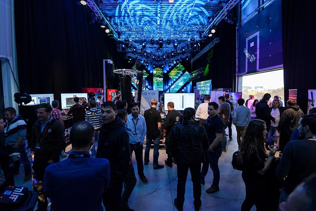 Innowationday 2018 bei Wilhelm & Willhalm