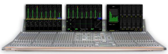 3D-Audio mit vier Höhenlautsprechern in AURUS platinum