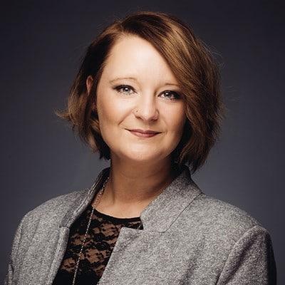 Julia Bergmann, Leitung Distribution, Niederlassungsleitung WEST