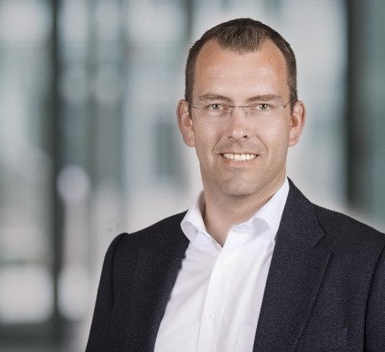 Kai Klöppel, Geschäftsführer Amptown System Company und HFE professionelle Studiotechnik