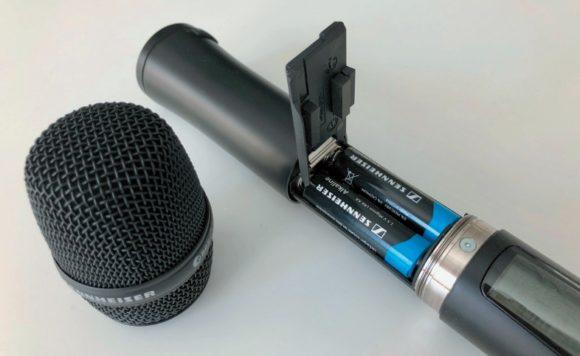 Handmikrofon SKM 500 G4