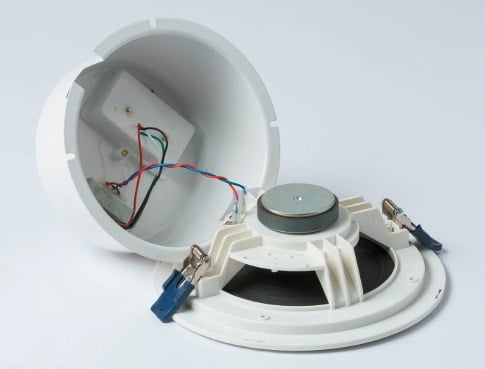 ic audio DL Design Serie