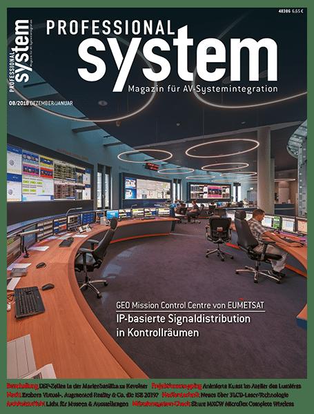 Produkt: Professional System 08/2018 Digital