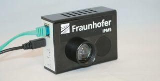 Li-Fi HotSpot-Module