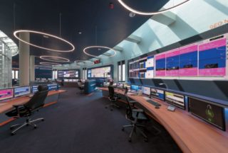 GEO Mission Control Centre