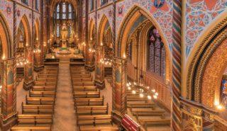 Kirche Marienbasilika Kevelaer