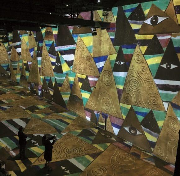AMIEX-Ausstellung