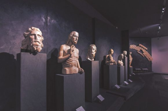 Dom-Museums in Florenz