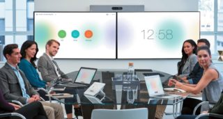 Lightware-Kooperation mit Cisco