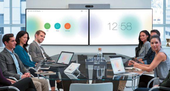 Lightware-Kooperation mit Cisco