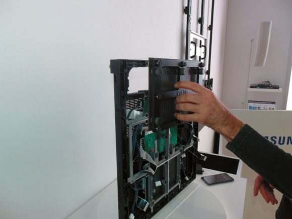 Platinen der IF-LED-Module