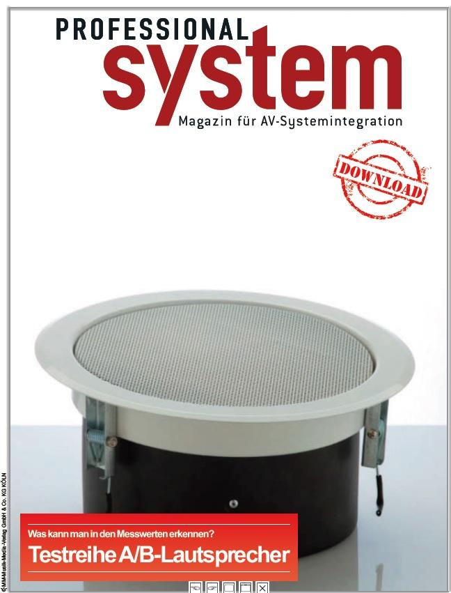 Produkt: Testreihe A/B-Lautsprecher