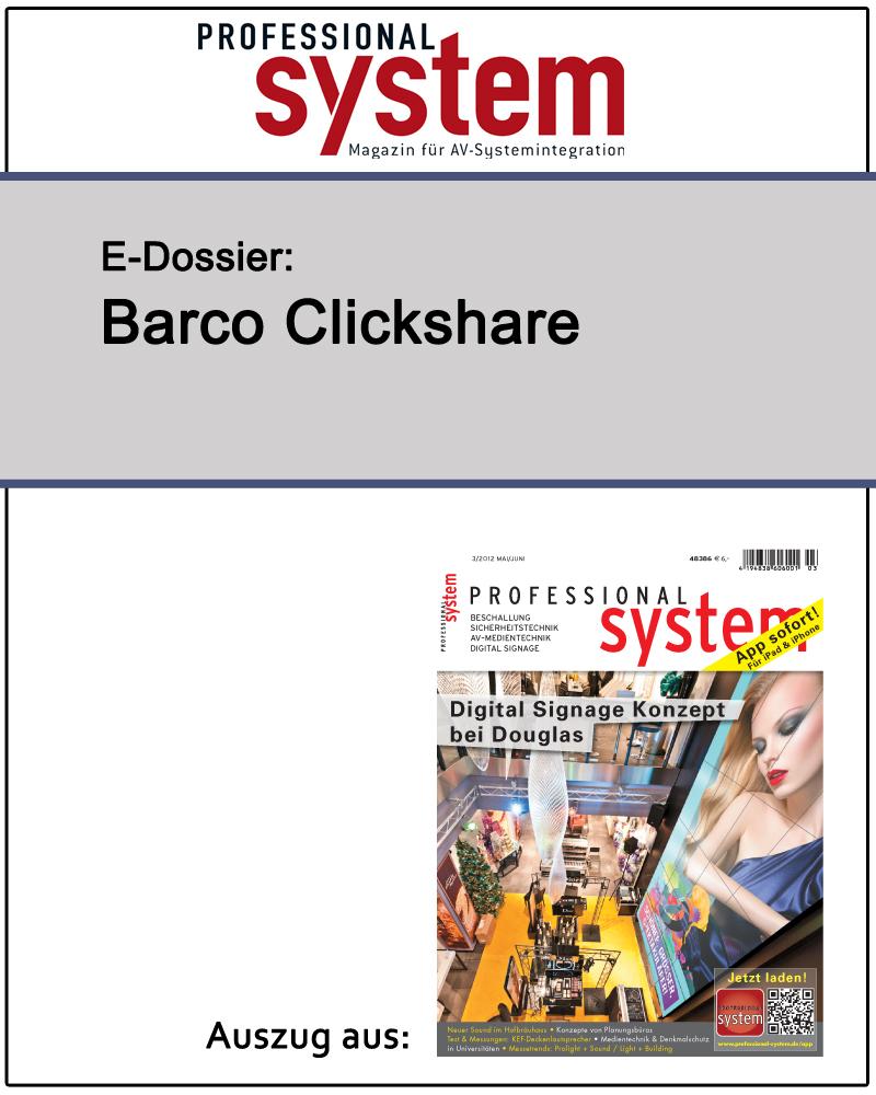 Produkt: Download Barco Clickshare