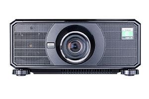 E-Vision Laser Projector