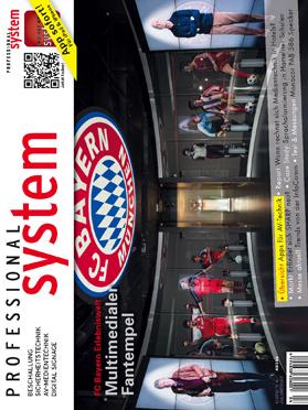 Produkt: Professional System Digital 4/2012