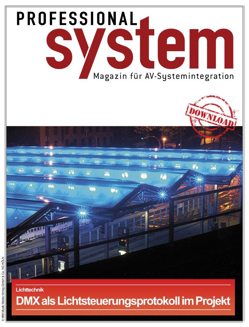 Produkt: DMX Systeme