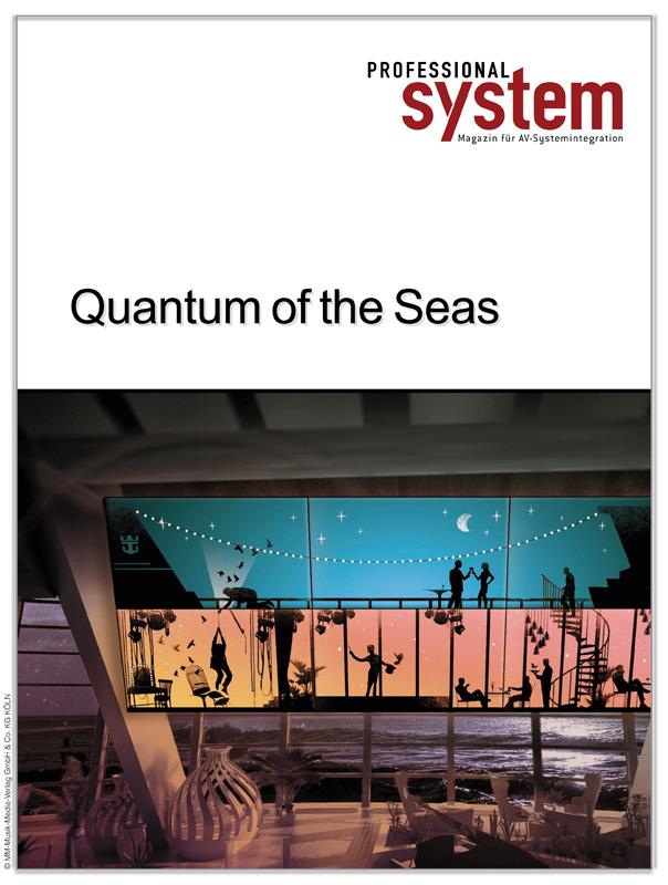 Produkt: Quantum of the Seas