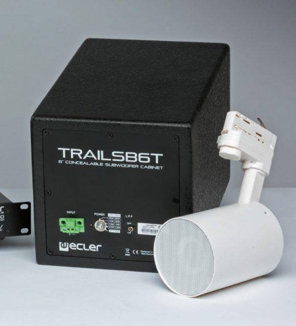 Ecler Trail SB6T