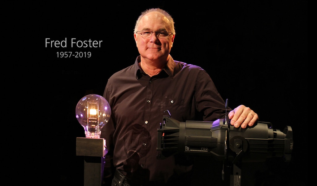 Fred Foster