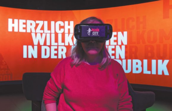 "Samsung ""Gear VR"