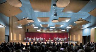 Musik-Campus der Bundeswehr