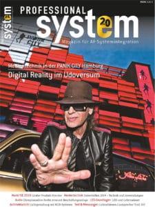 Produkt: Professional System 1/2019