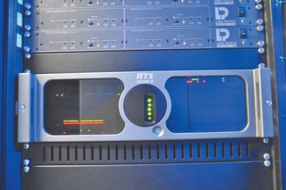 RTS-Sprechstellen aus der KP-Serie
