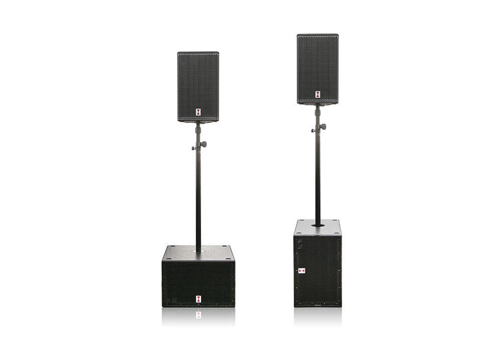 Paveosub-115 von Voice Acoustic