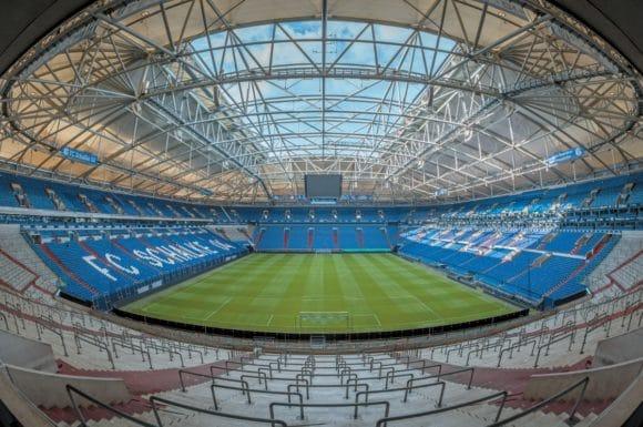 Gelsenkirchener VELTINS-Arena