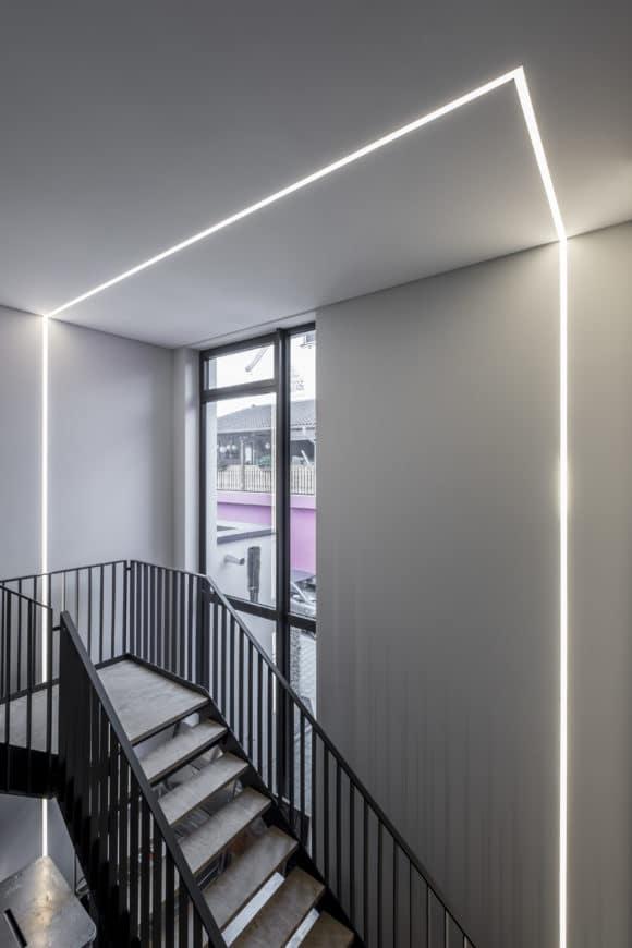 LED-Profile von Molto Luce l