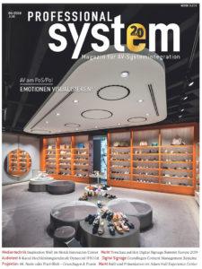 Produkt: Professional System 04/2019