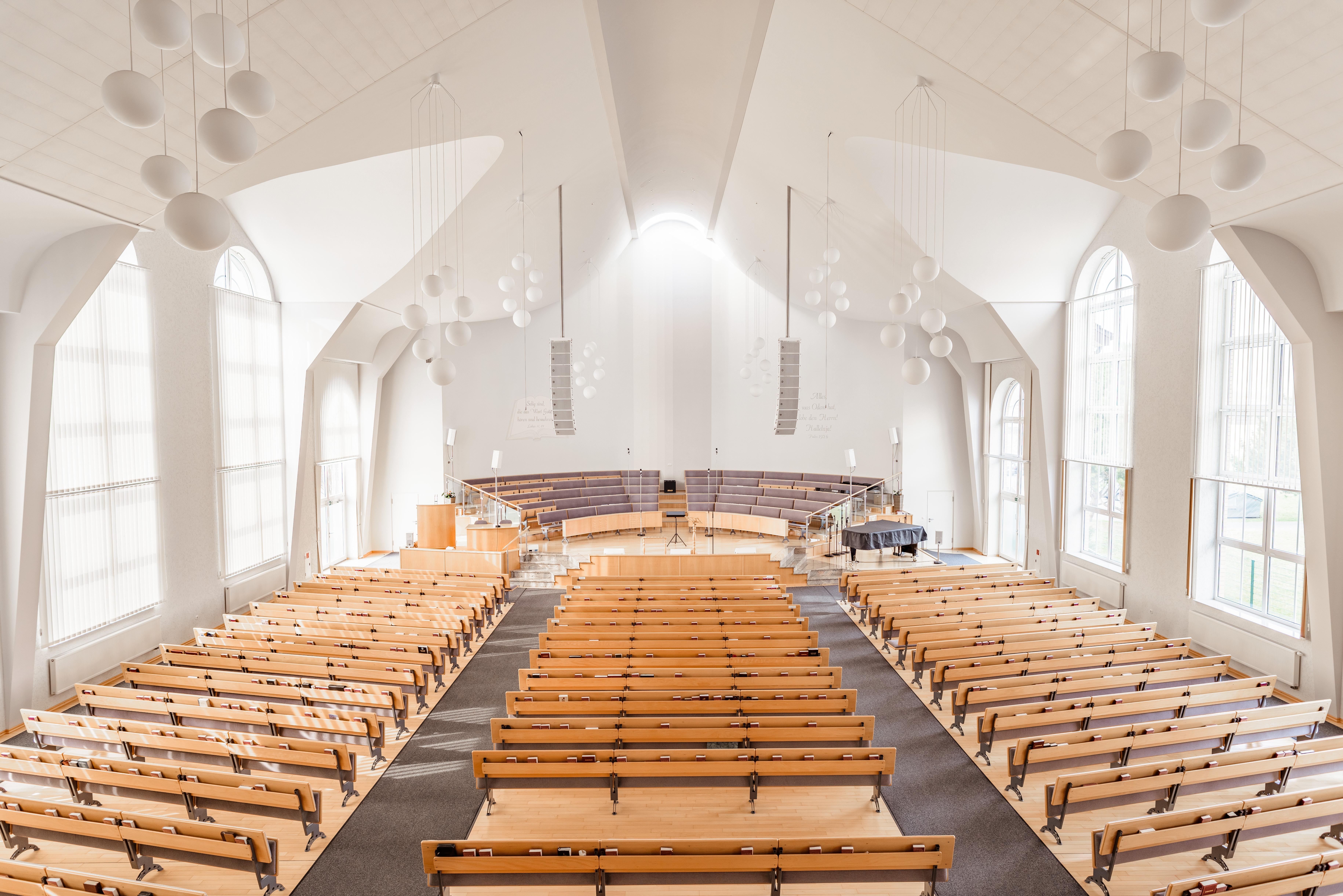 Kirche-Paderborn