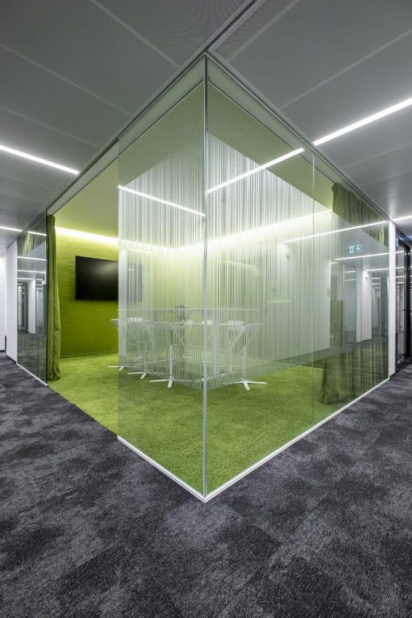 Besprechungsbereiche