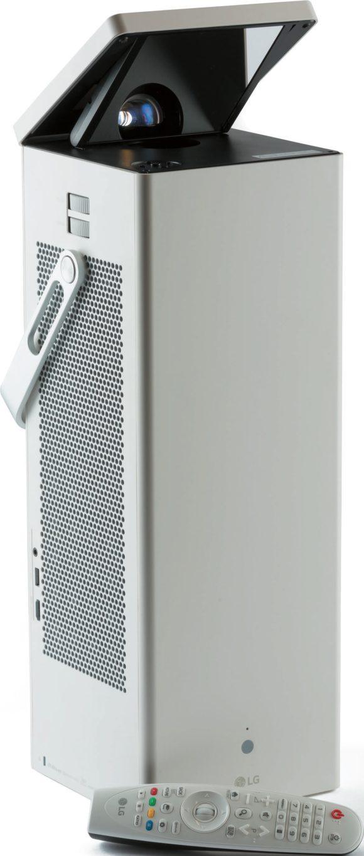 LG HU80KSW Presto