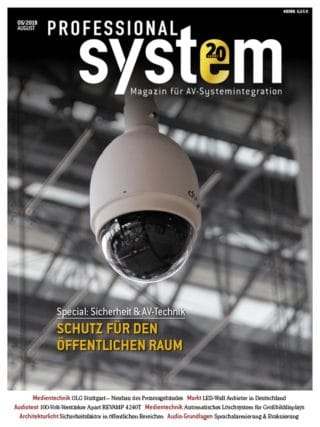 Professional System 5/2019