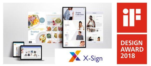 X-Sign von BenQ