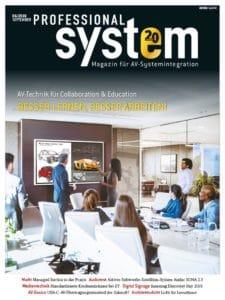 Produkt: Professional System 06/2019