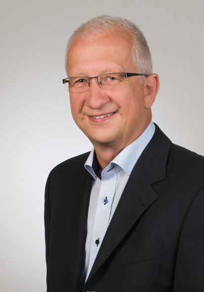 Udo Stoof, neuer Project Manager Installed Sound bei dBTechnologies