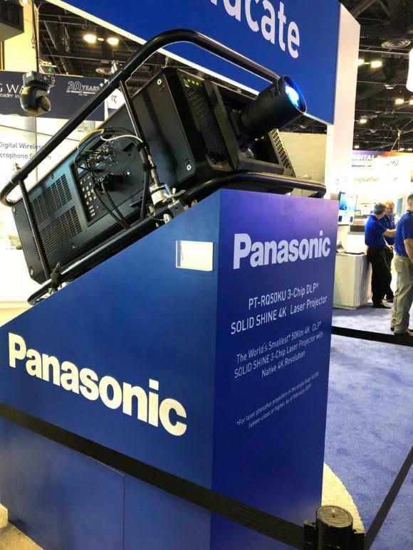 Panasonic RQ50K
