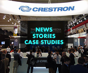 Crestron Featured Channel